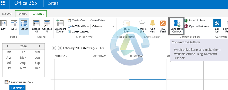Drag & drop public folder items by connecting to Outlook