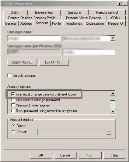 force-domain-user-to-change-password