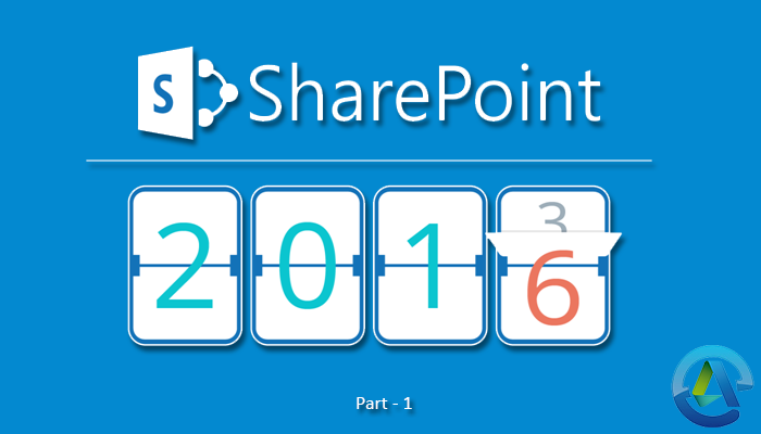 Migrate from SharePoint 2013 to SharePoint 2016