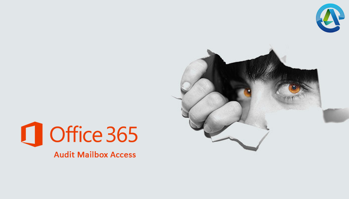 audit who access another user mailbox